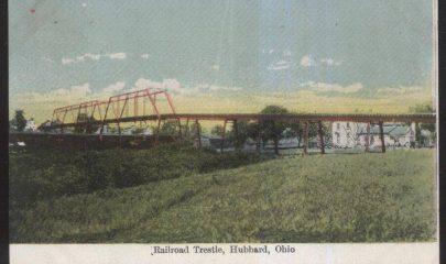 City History City Of Hubbard