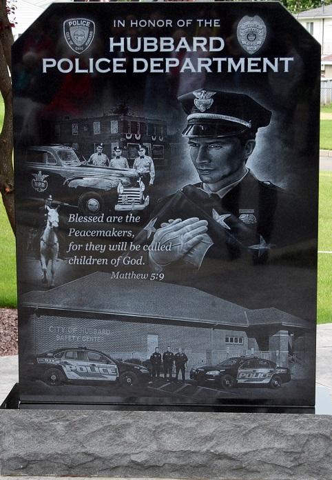 police memorial 15