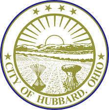 city of hubbard seal