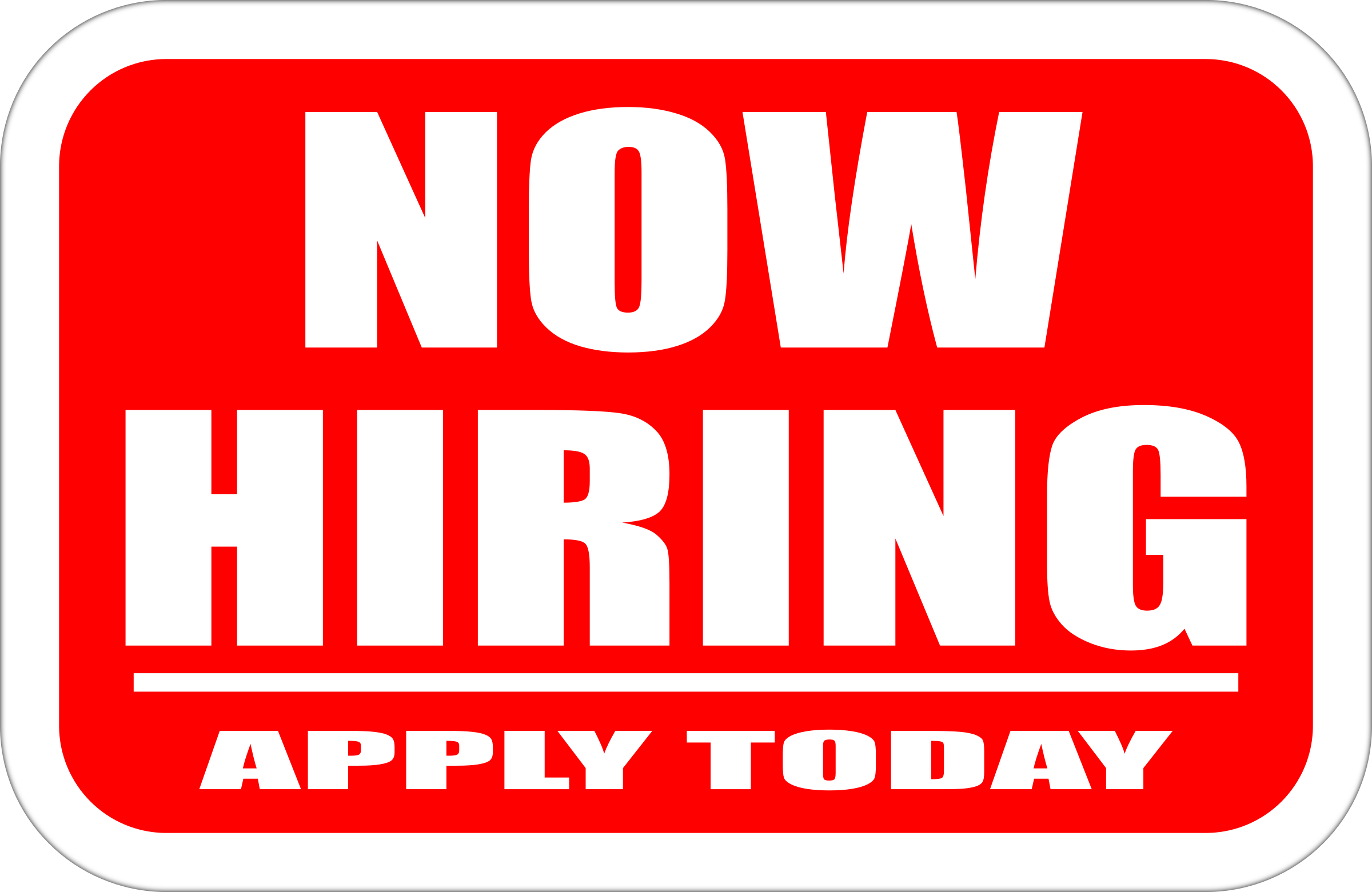now hiring city of hubbard