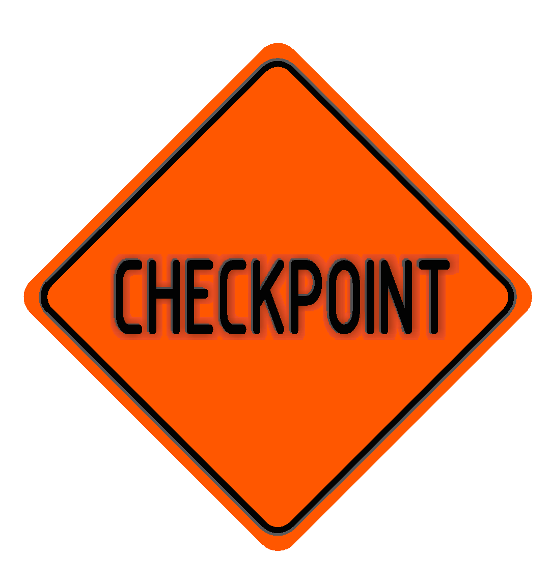 checkpoint city of hubbard