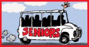 senior van